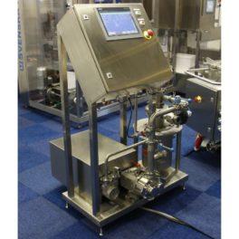 Mixersystem & Blandare